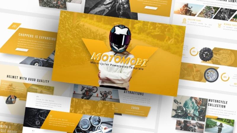 Free-Motomobi-Motorcycle-Powerpoint-Tenplate