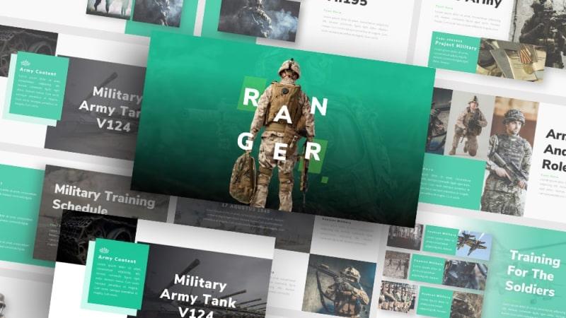 Free-Ranger-Millitary-Powerpoint-Template