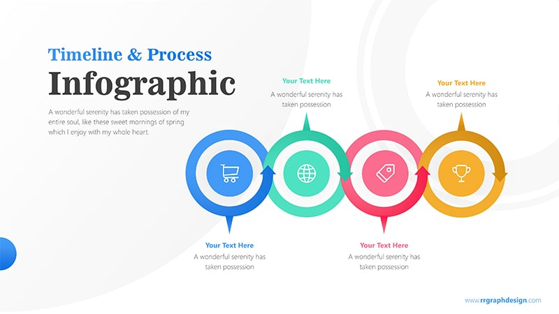 Circular Diagram Template PowerPoint