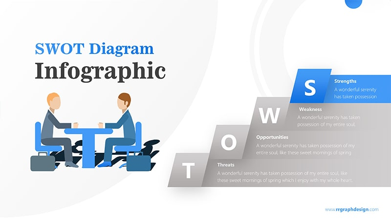 Creative Infographic PowerPoint Template