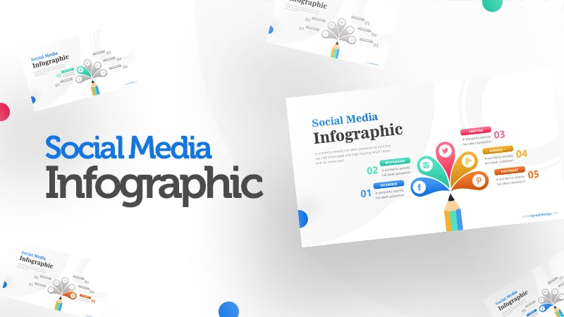 Infographic Icons for PowerPoint