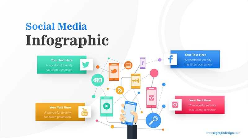 Device Infographic PowerPoint Template
