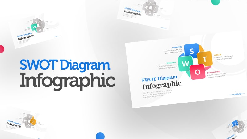 Wheel Infographic PowerPoint Template