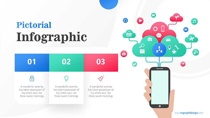 Phonestorming Infographic PowerPoint Template
