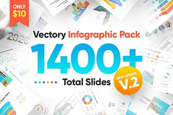 Vectory Infographic Asset PowerPoint Template