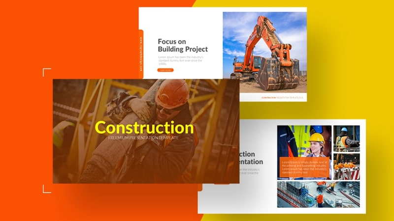 Construction Presentation Template 1-min