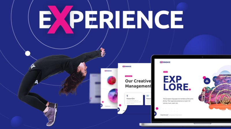 Experience-Art-PowerPoint-Template