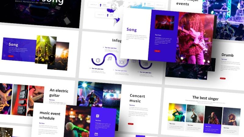 Free-Music-Presentation-Template-Thumbnail-min 2-min