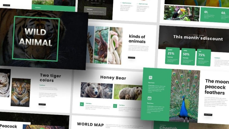Free-Wildlife-Presentation-Template-Thumbnail 2-min
