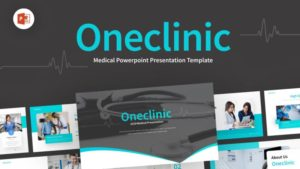 OneClinic-Medical-PowerPoint-Template