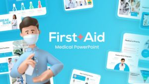 First Aid Medical Presentation Template
