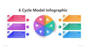 6 Cycle Model Infographic Template