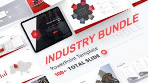 100+ Industry Bundle PowerPoint Template